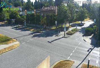 South Cambie